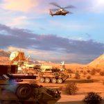 Eugen Systems RTS Game blog background Act of Aggression miscellaneous changes