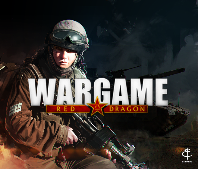 Discover the next Wargame: Red Dragon Nation Pack