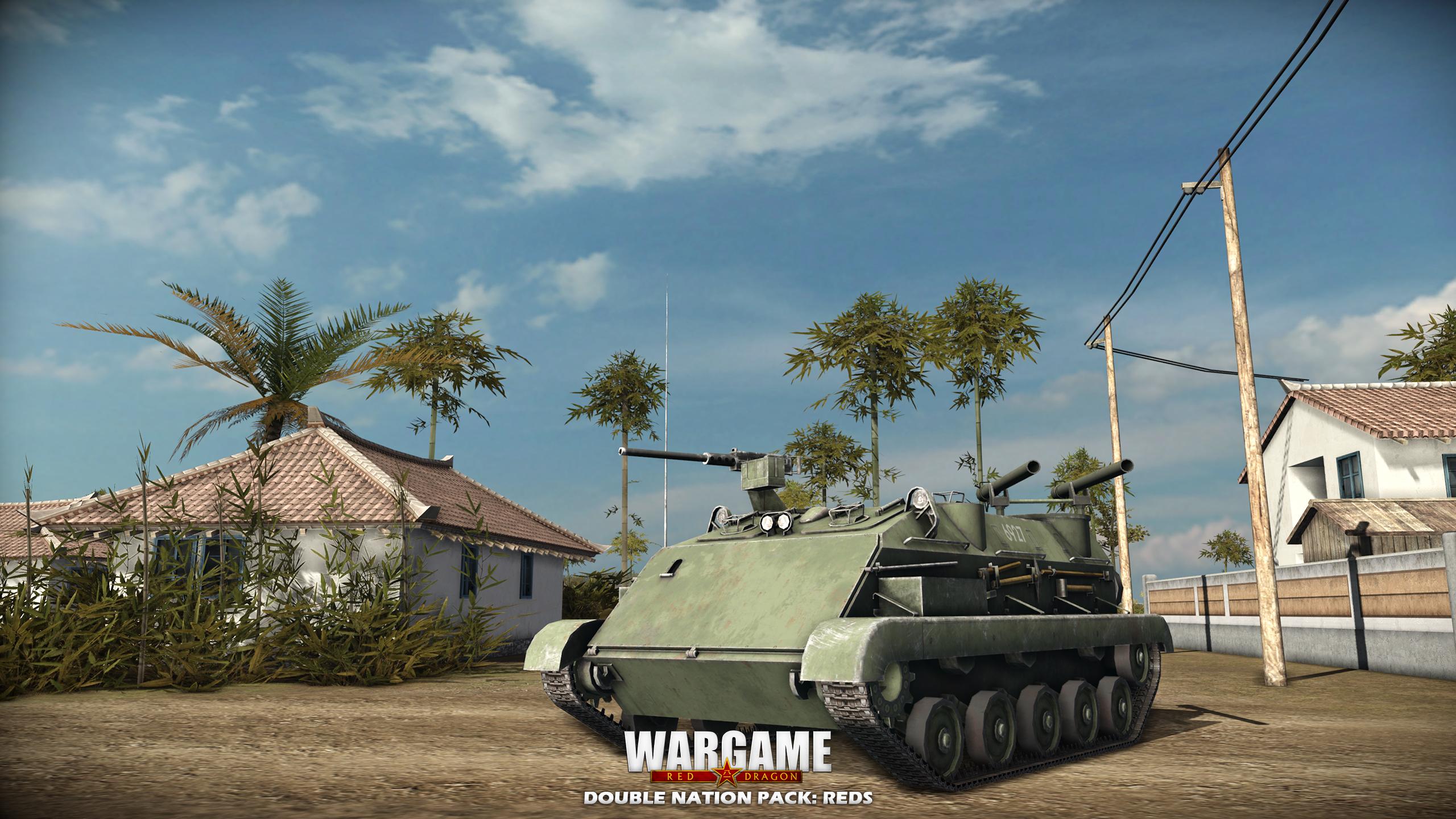 Wargame Red Dragon - Yugoslavia Full Army List