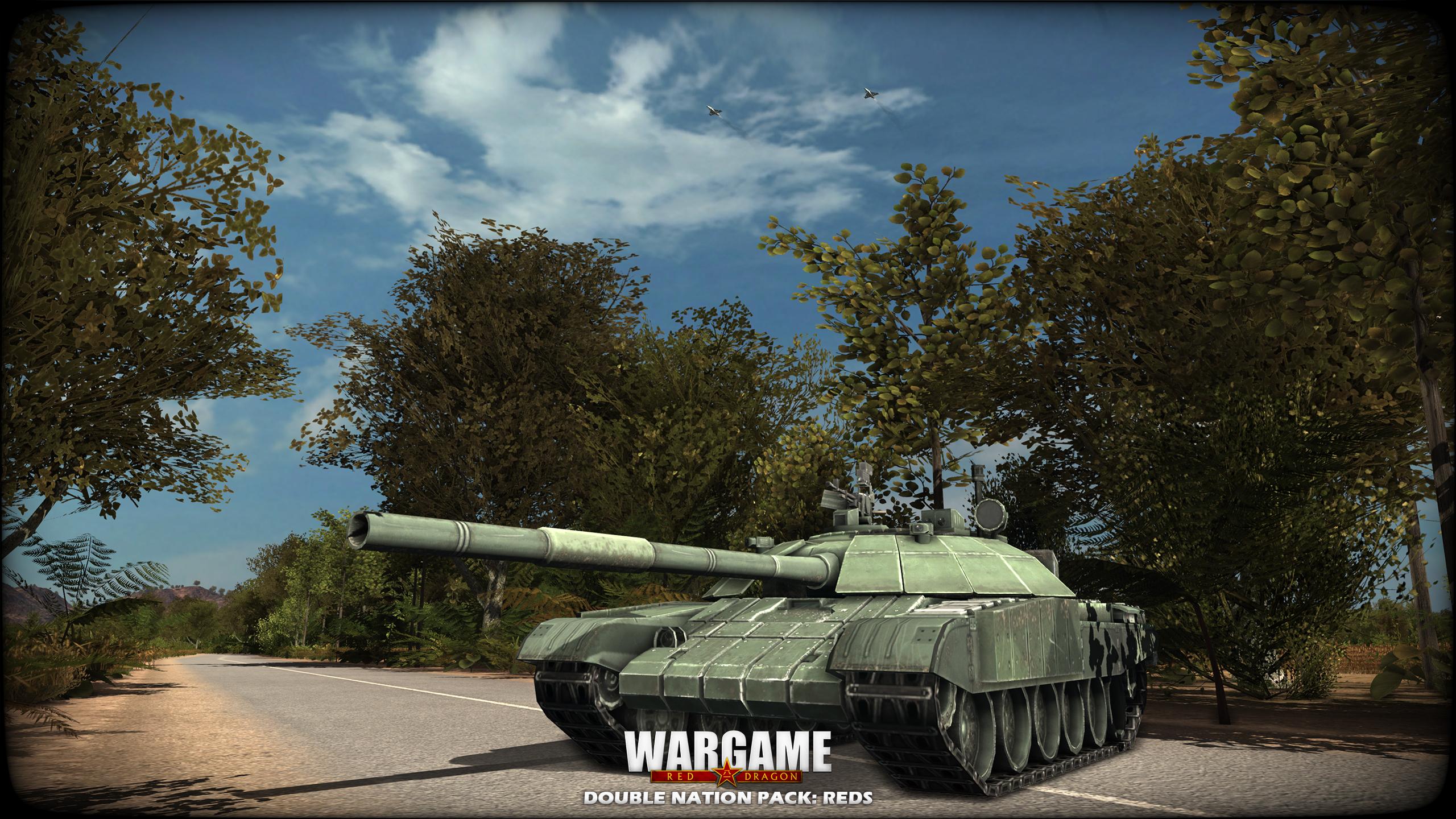 Wargame Red Dragon - Finland Full Army List