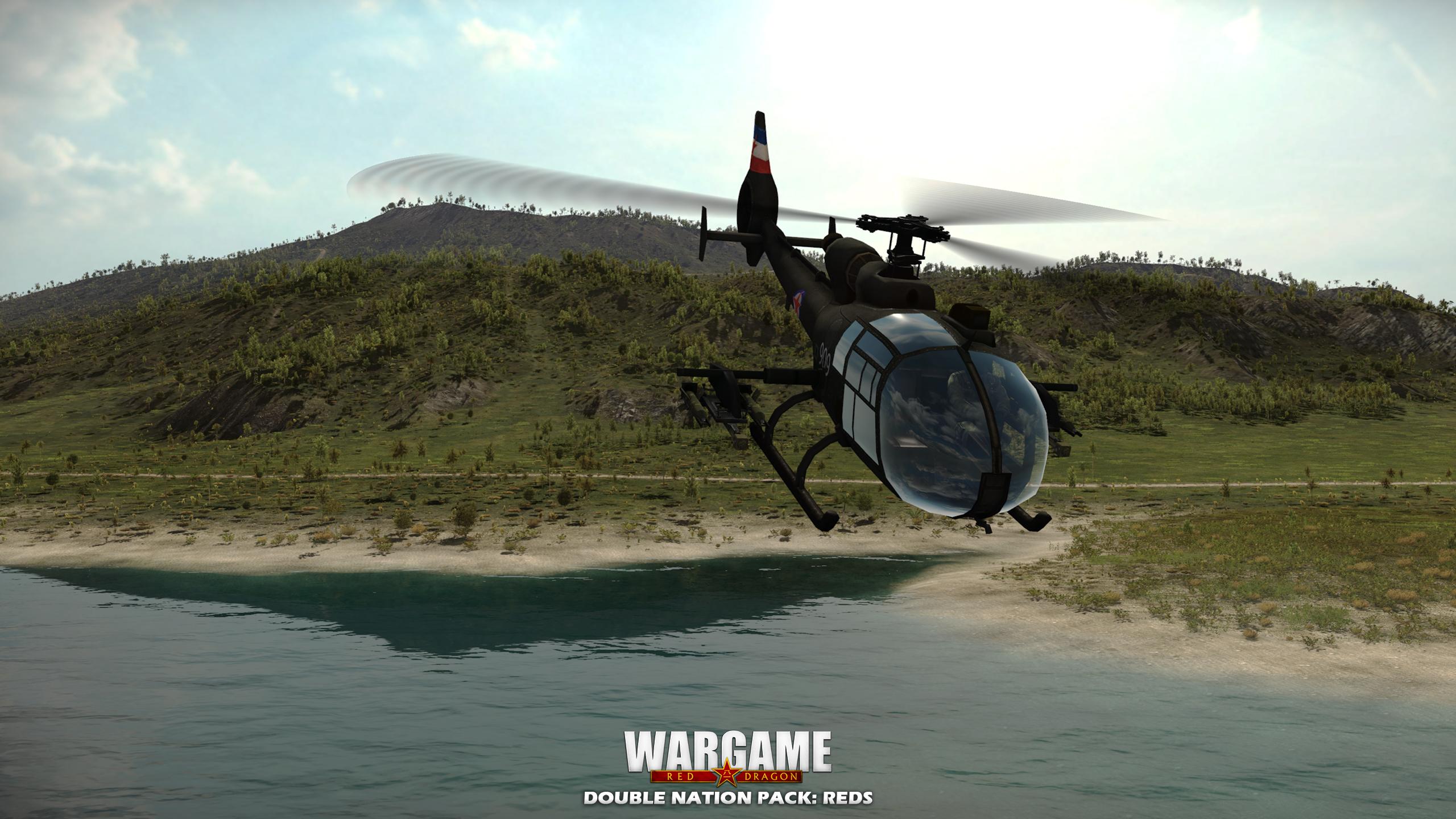 Wargame Red Dragon - Yugoslavia Full Army List - Gama