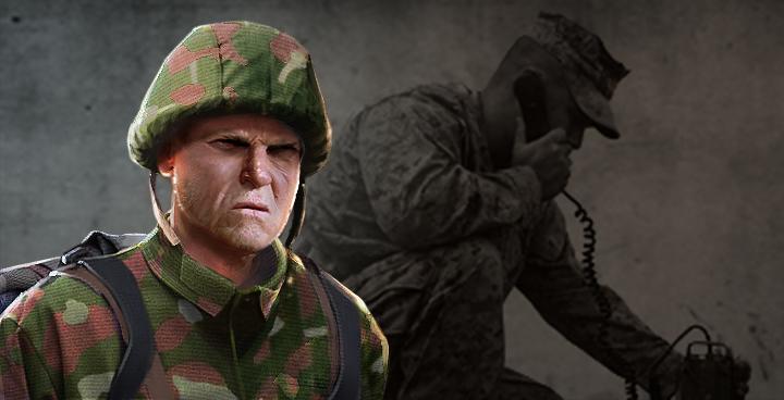 Wargame Red Dragon - Finland Full Army List - Komentojoukkue