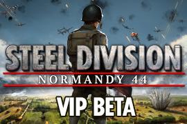 VIP Beta incoming!