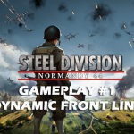 Eugen Systems RTS Game Steel Division Normandy 44 blog background gameplay 1