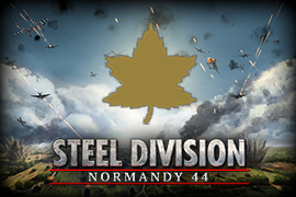 [Divisions] 3rd Canadian Infantry