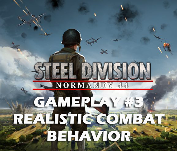 Eugen Systems RTS Game Steel Division Normandy 44 blog background gameplay 3