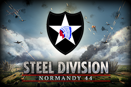 [Divisions] 2nd (US) Infantry Division