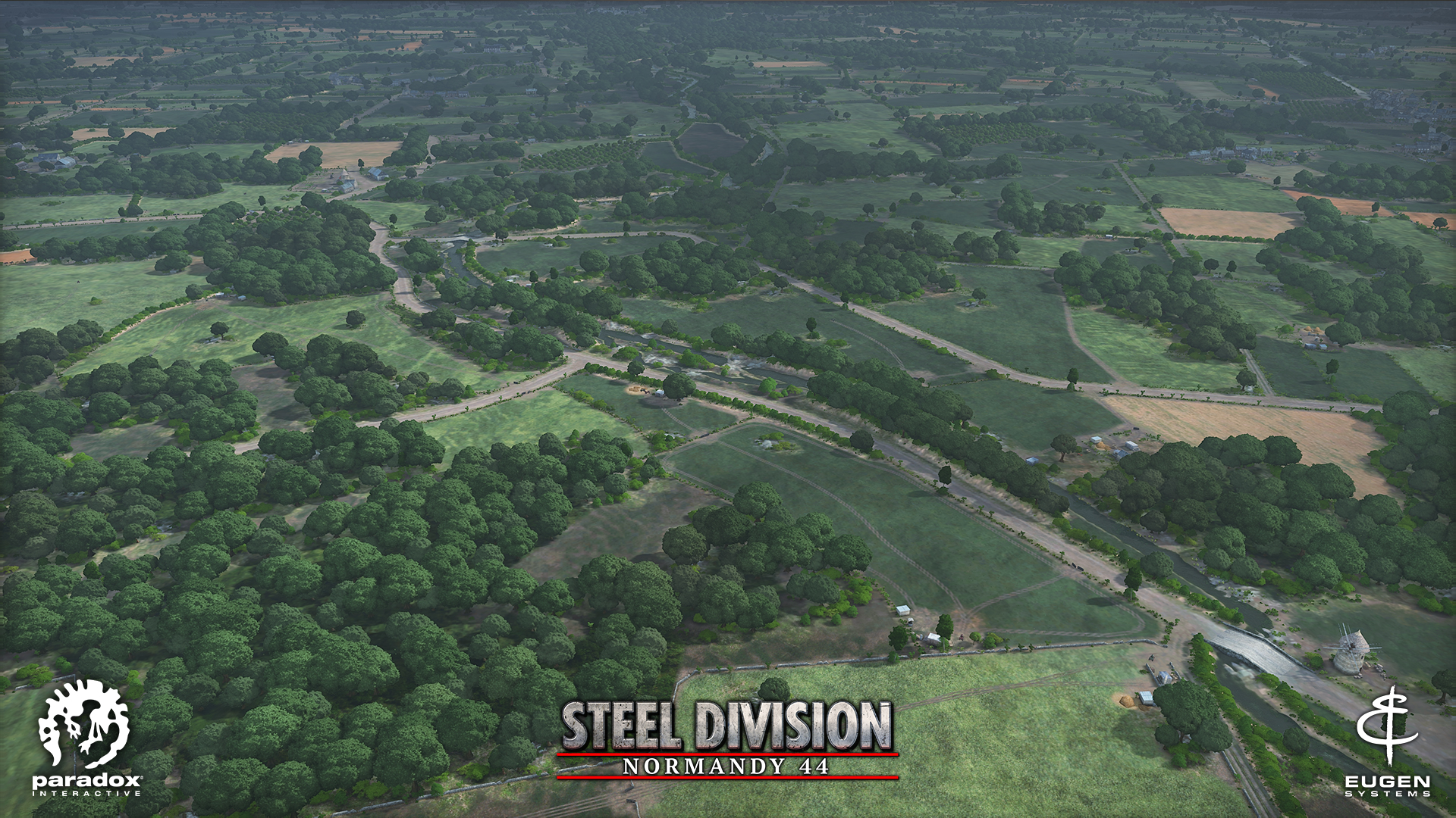 Steel Division: Normandy 44 Beta Udpate Odon