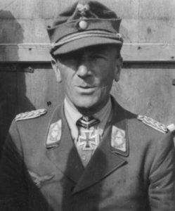 Scherl Eugen Meindl, Generalmajor der Fallschirmjägertruppen 4830-42