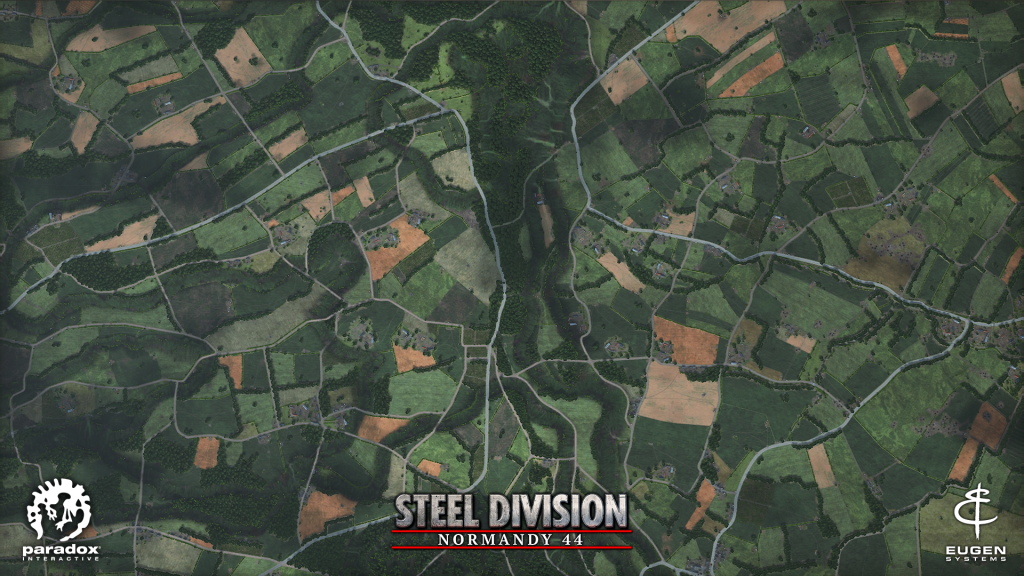 Steel Division: Normandy 44 Mont Ormel
