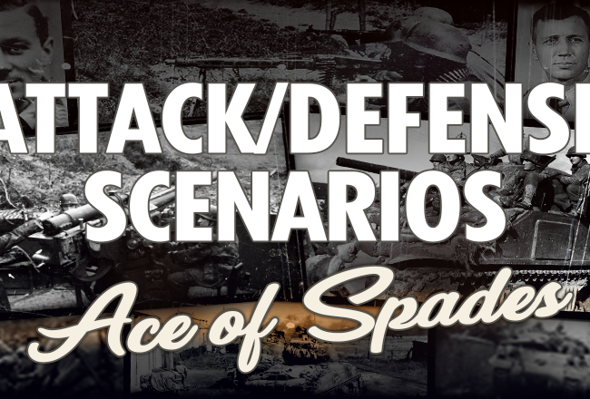 Eugen Systems RTS Steel Division Normandy 44 Game Ace Of Spades Blog