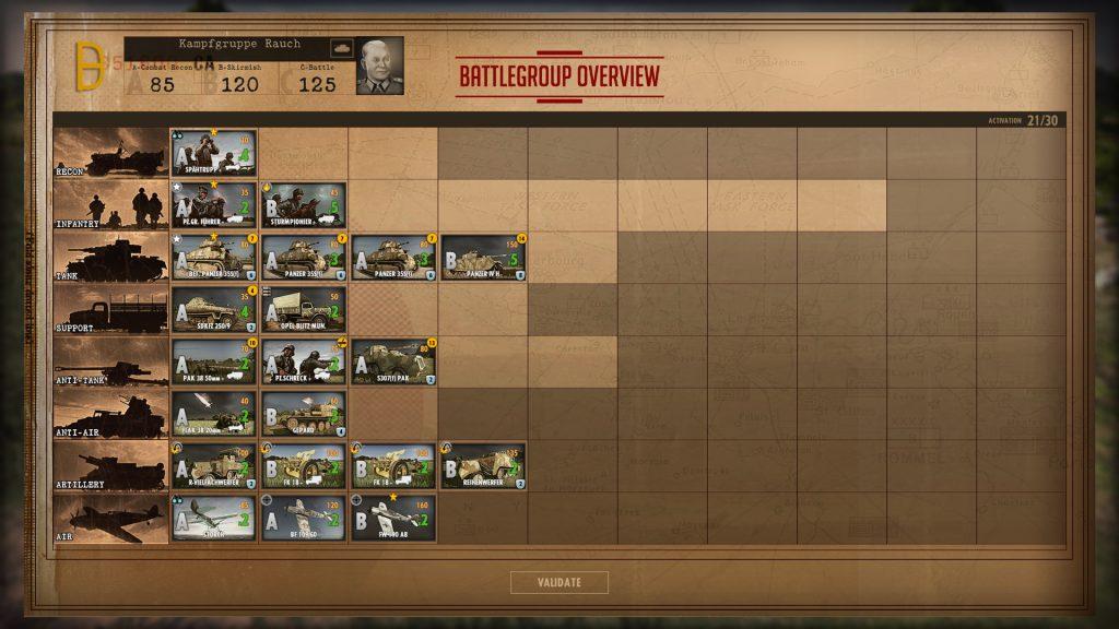 SteelDivision_Campaign_Battlegroup