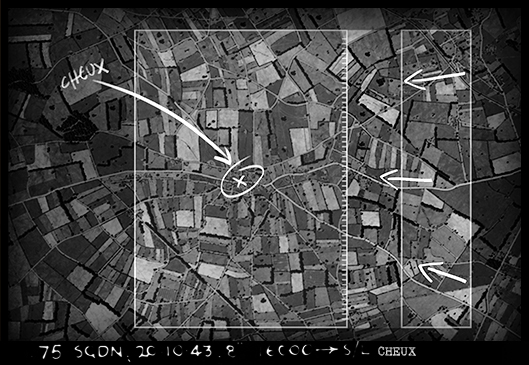 Steel Division: Normandy 44 Attack/Defense Breakthrough Cheux