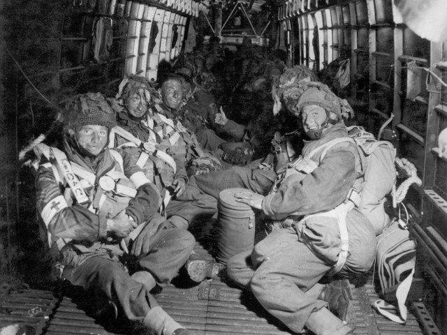 Resultado de imagen de 6th airborne division normandy