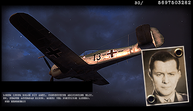Steel Division: Normandy 44 Ace Priller Fw 190 A8