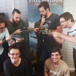 Steel Division: Normandy 44 Game Design Team