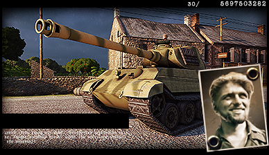 Steel Division: Normandy 44 - Ace Knispel