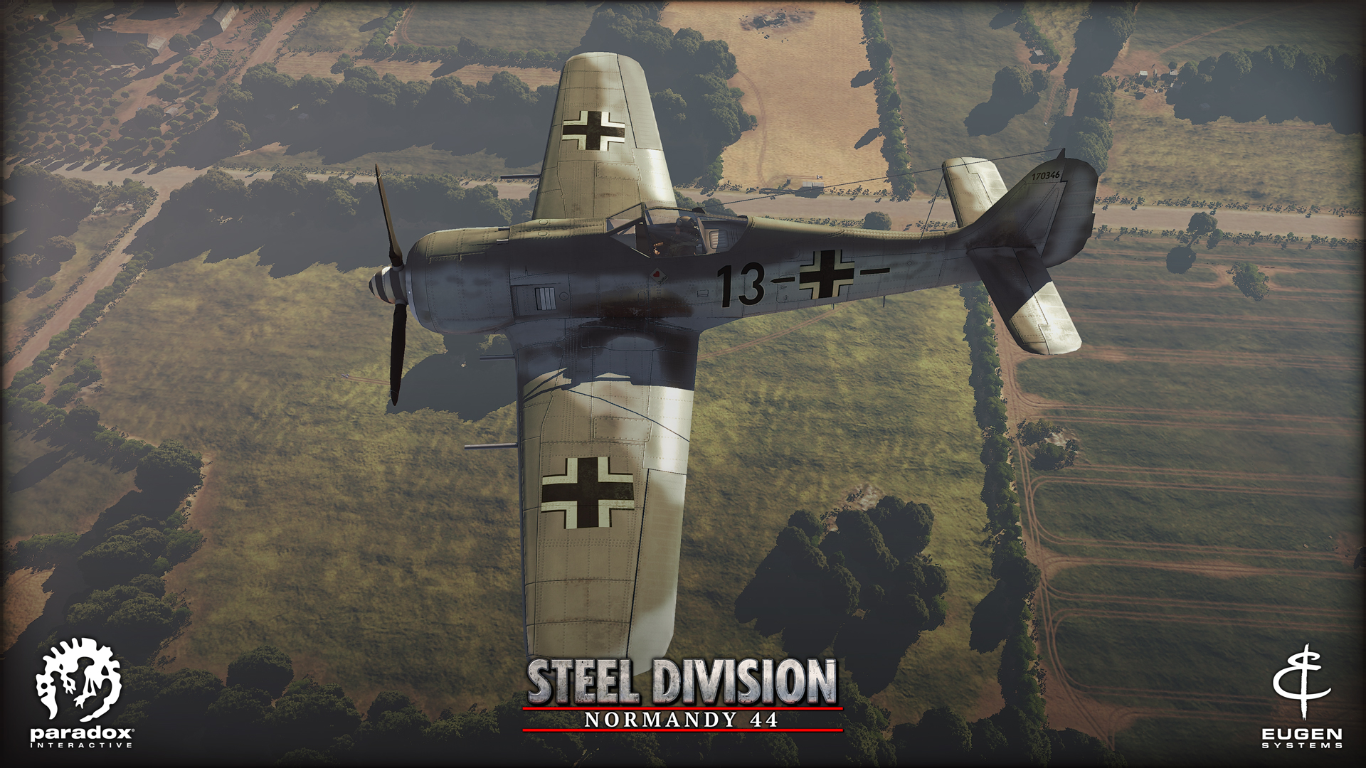 Steel Division: Normandy 44 Priller Ace