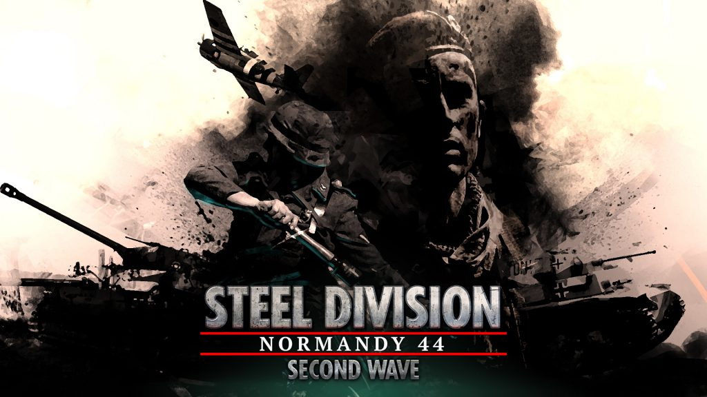 Steel Division: Normandy 44 Second Wave roadmap