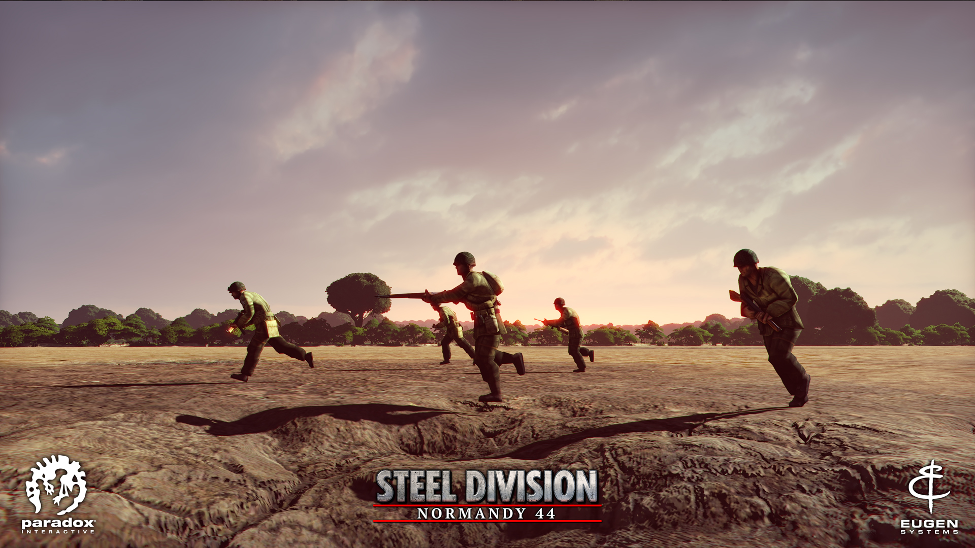Steel Division: Normandy 44 Winters Ace