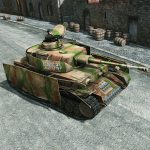 Eugen Systems RTS Blog 12 SS Panzerdivision