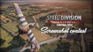 Steel_Division_Normandy_44_Christmas_Event_Screenshot_Contest