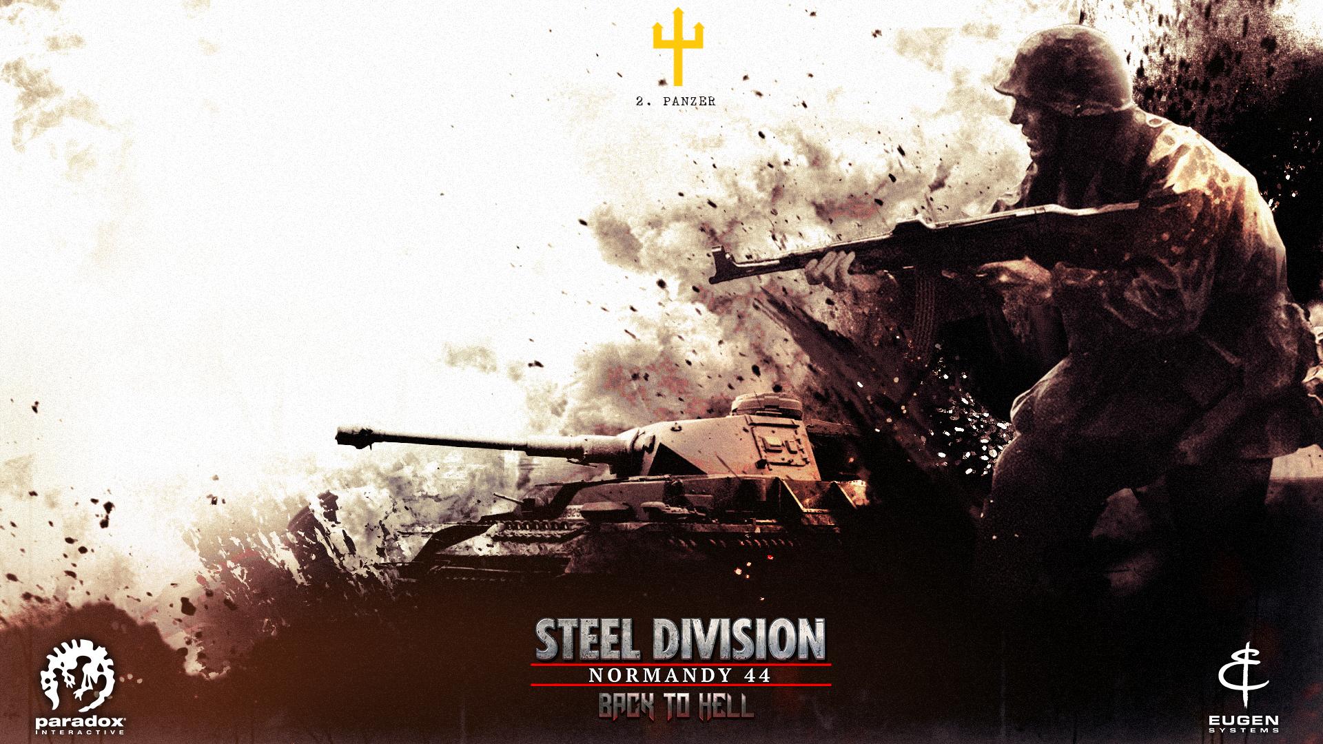 DIVISIONS] 2  Panzer - Eugensystems com
