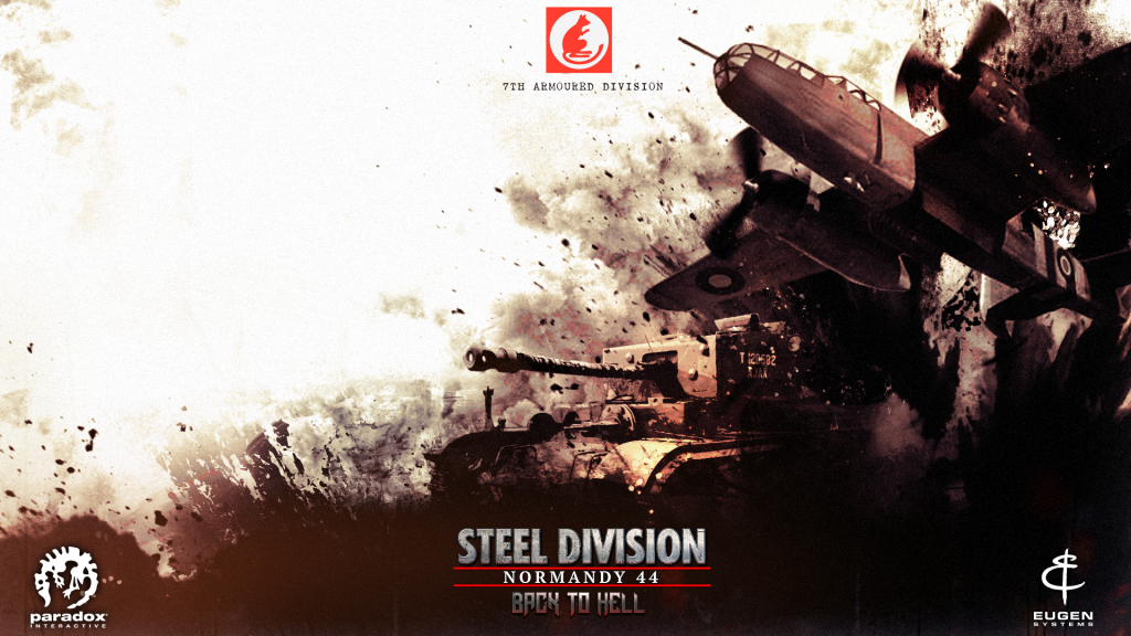 02_Back_To_hell_DLC2_7th_armored_division