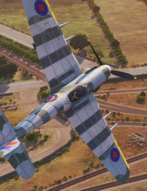 Eugen Systems RTS Blog Back to Hell historical missions