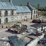 Eugen Systems RTS Blog Divisions Demi Brigade SAS