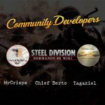 Steel Division First Blood Dev Mods Wiki Blog Background