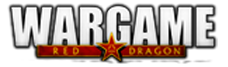 Eugen Systems RTS Game Wargame Red Dragon Logo