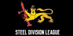 SteelDivisionLeague