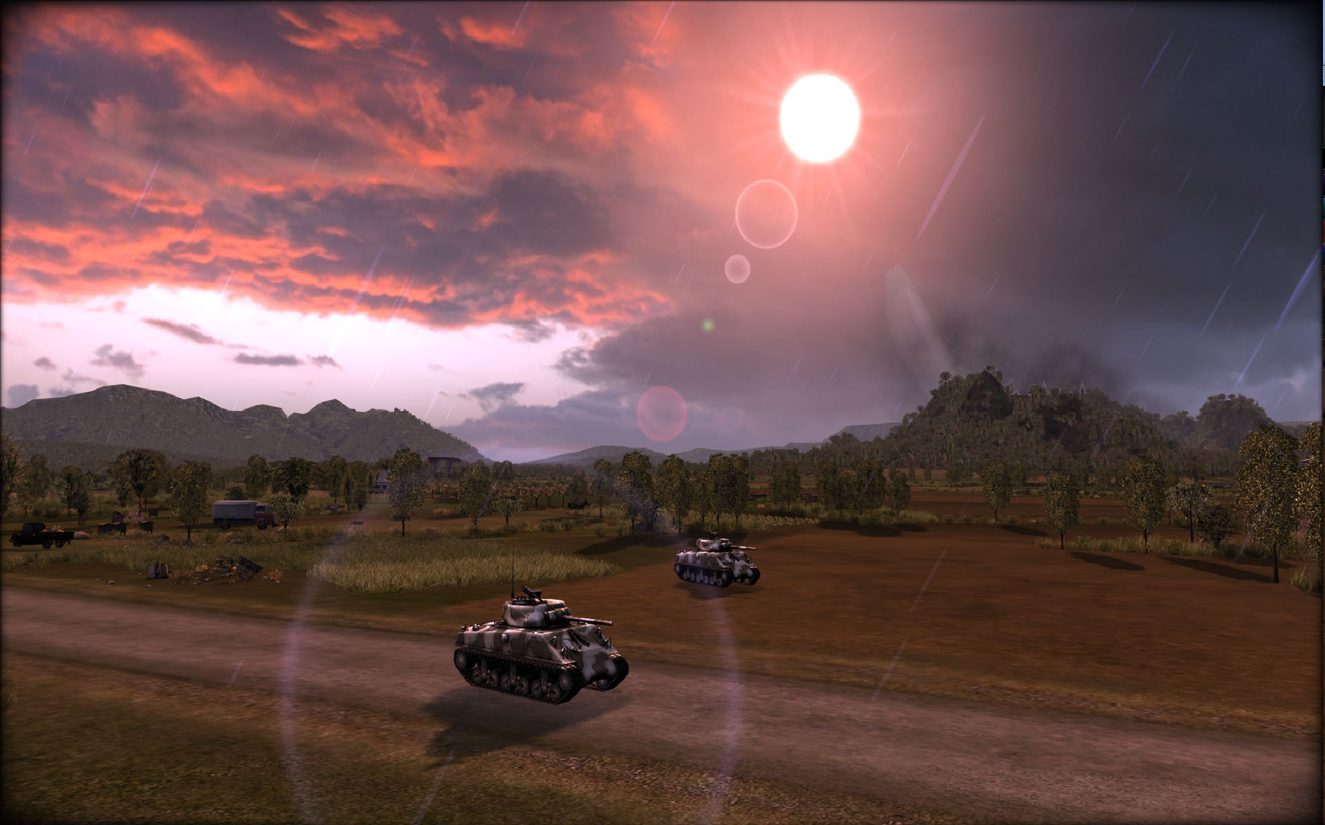 Eugen Systems RTS Wargame European Escalation Game Purchase
