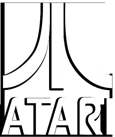 Eugen Systems RTS Game Atari Logo