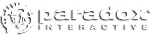 Eugen Systems RTS Game Paradox Interactive Logo