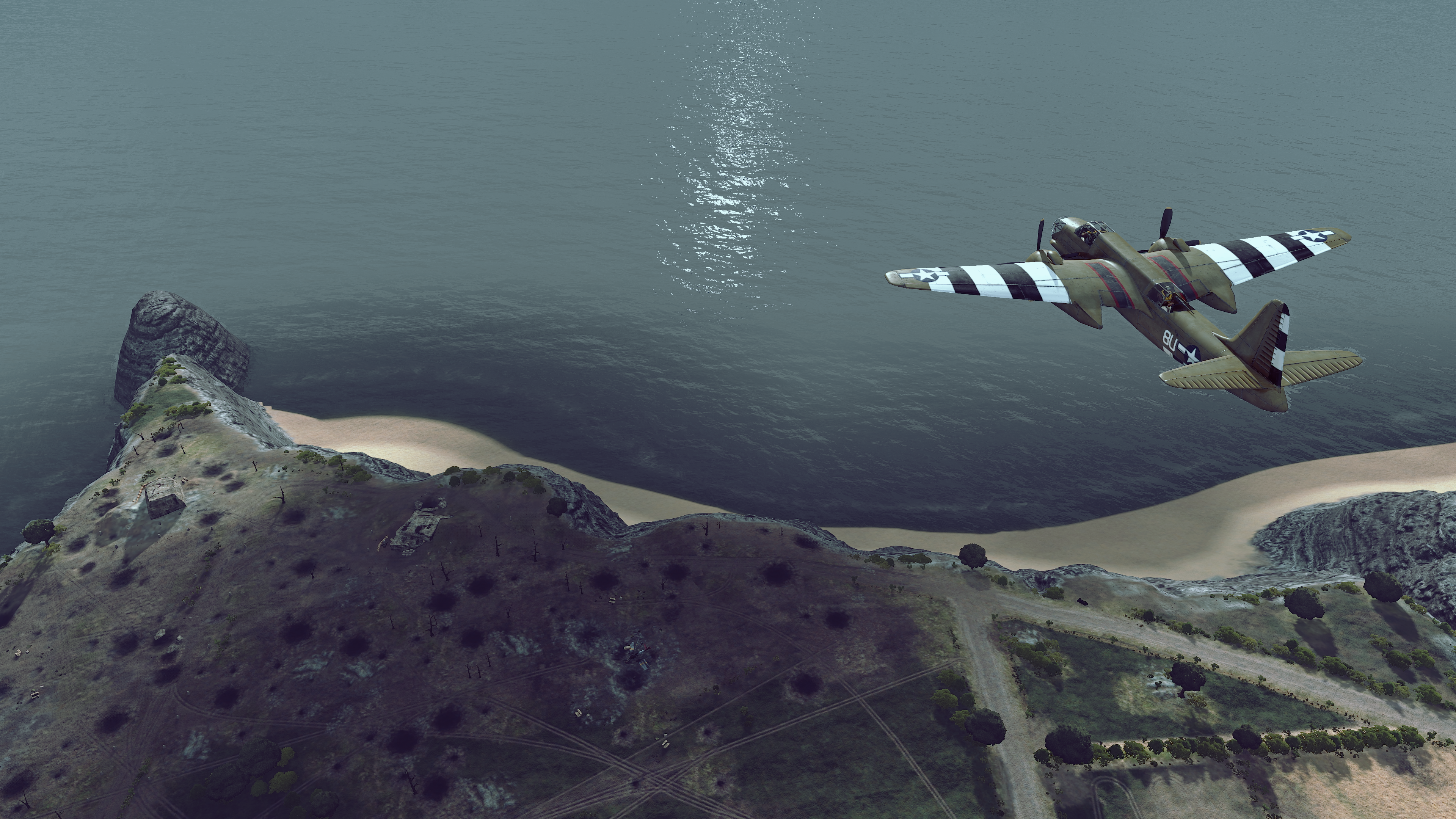 Eugen Systems RTS Game Category Steel Division Normandy 44