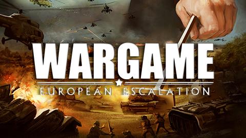 Wargame: European Escalation Cold War RTS