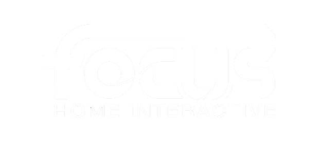 Eugen Systems RTS Game Focus Home Interactive Logo