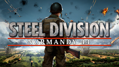 Steel Division: Normandy 44 - RTS WW2