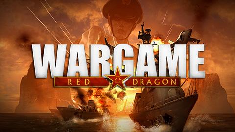 Wargame: Red Dragon Cold War RTS