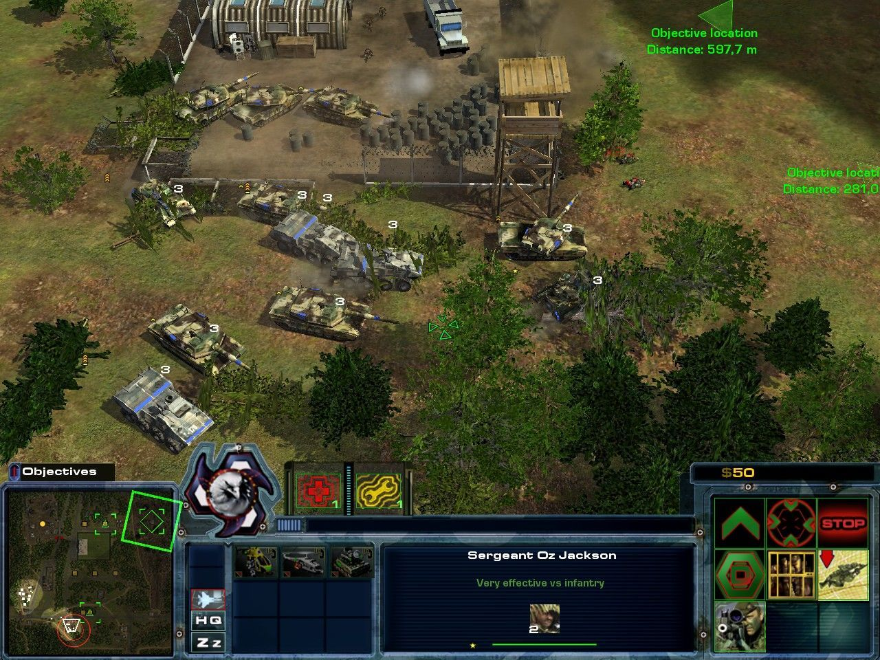 Eugen Systems RTS Act of War High Treason Purchase background