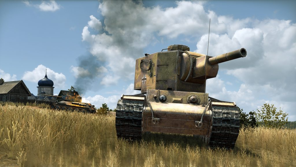 Steel Division 2 WW2 RTS
